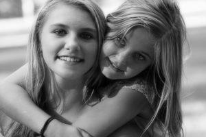 Schwestern Sprüche