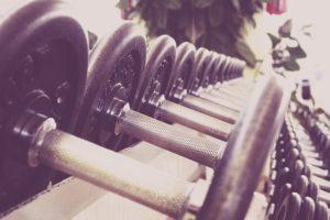 Fitness Sprüche